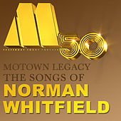 Motown Legacy: The songs of Norman Whitfield (International Version) von Various Artists