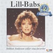 40 År Som Artist de LillBabs
