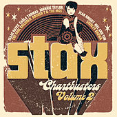 Stax Volt Chartbusters Vol 2 di Various Artists