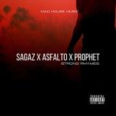 Strong Rhymes de Sagaz Asfalto