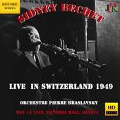Sidney Bechet in Geneva, Switzerland (2021 Remaster) de Sidney Bechet