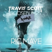 Goosebumps (Ric Maye Remix) by Travis Scott