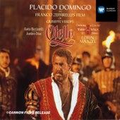 Verdi: Otello von Placido Domingo