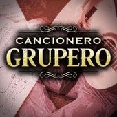 Cancionero Grupero de Various Artists