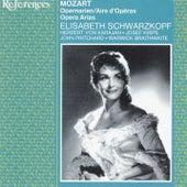 Mozart - Opera Arias von Elisabeth Schwarzkopf (2)