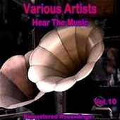 Hear the Music Vol. 10 de Various Artists