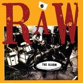 Raw de The Alarm