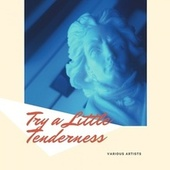 Try a Little Tenderness by Chris Connor, The Ellis Larkins Trio, Chris Connor
