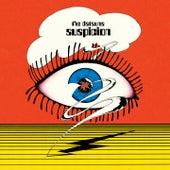 Suspicion (Single Edit) de The Datsuns