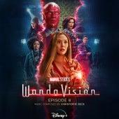 WandaVision: Episode 8 (Original Soundtrack) by Christophe Beck