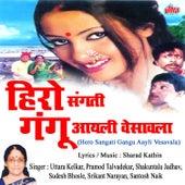 Hero Sangati Gangu Aayli Vesavala by Santosh Naik