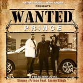 Wanted Prince by Prince