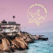 Casa de Praia 2021 de Various Artists