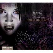 Verlorene Seelen - 10 Jahre Jubiläumsbox von John Sinclair