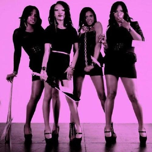 Bad Bitch - Single by Pink Dollaz