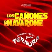 Los Cañones de Navarone von Grupo Ternura Dinastia Toxqui