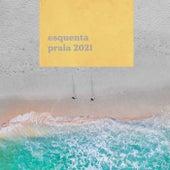 Esquenta Praia 2021 de Various Artists