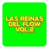 Las Reinas del Flow Vol.2 de Various Artists