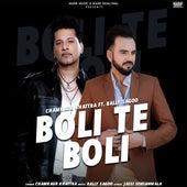 Boli Te Boli by Chamkaur Khattra