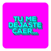 Tu Me Dejaste Caer... de Various Artists