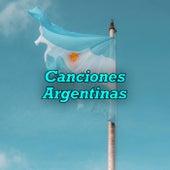 Canciones Argentinas de Various Artists