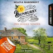 Der heilige Sünder - Bunburry - Ein Idyll zum Sterben, Folge 10 (Ungekürzt) von Helena Marchmont