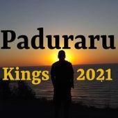 Kings 2021 (Music for Work Out) de Paduraru
