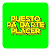 Puesto Pa Darte Placer by Various Artists