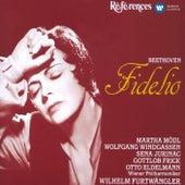 Fidelio Op.72 by Wilhelm Furtwängler