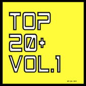 TOP20+, Vol. 1 by Various Artists
