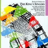 J. Strauss II - Vocal Arrangements von King's Singers