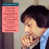 Tchaikovsky: Ballet highlights von André Previn