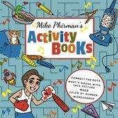 Activity Books de Mike Phirman
