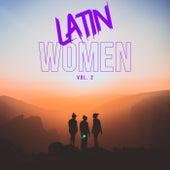 Latin Women Vol. 2 de Various Artists