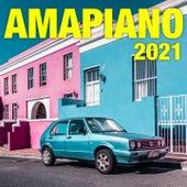Amapiano 2021 by Kaysha, KissBeatz, Diamantero, lynnsha, Pedro Melo, Boddhi Satva, H. Baraka, Tony Sad, Molare