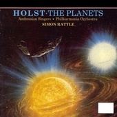 Holst: The Planets by Sir Simon Rattle