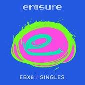 Singles: EBX8 by Erasure