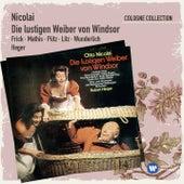 Nicolai: Die lustigen Weiber von Windsor · Oper in 3 Akten de Bayerisches Staatsorchester