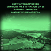 Ludwig van Beethoven: Symphony No. 6 in F Major, Op. 68