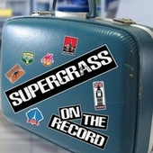 On the Record by Supergrass