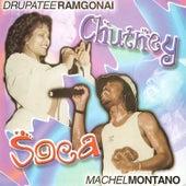 Chutney Soca by Drupatee Ramgoonai