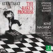 Stravinsky: The Rake's Progress von Dawn Upshaw
