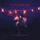 If You Love Her (Mark McCabe Remix) von Forest Blakk