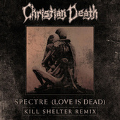 Spectre (Love is Dead) (Kill Shelter Remix) by Christian Death