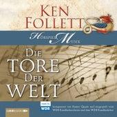 WDR Hörspiel-Musik