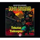 Folge 63: Tokatas Todesspur von John Sinclair