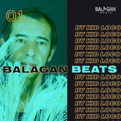 Balagan Beats 01 (by Kid Loco) by Kid Loco