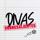 Divas Sobresalientes by Various Artists