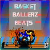 Basket Ballerz Beats von Various Artists