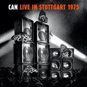 Live in Stuttgart 1975 von Can